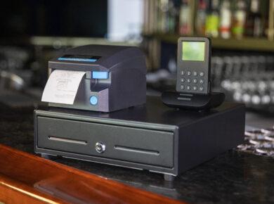 фіскальний принтер FP 700, ComboPay